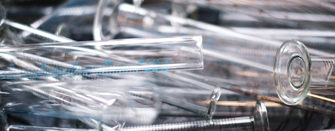 Test tubes: Photo by chuttersnap on Unsplash